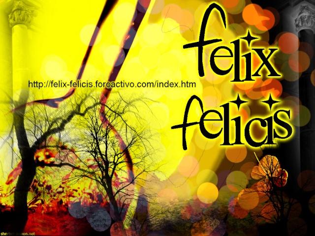 Felix Felicis