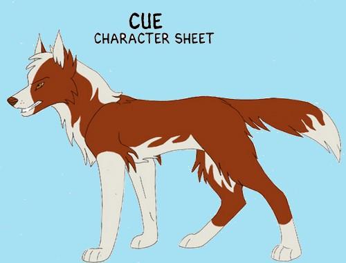 Cue (Libre) Banner10
