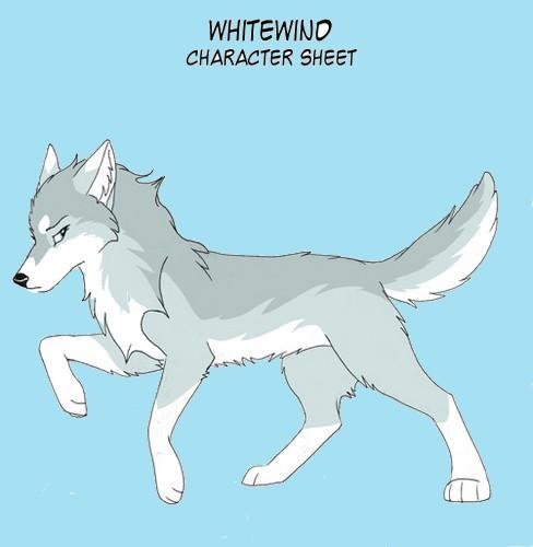 WhiteWind (Libre) I_logo10