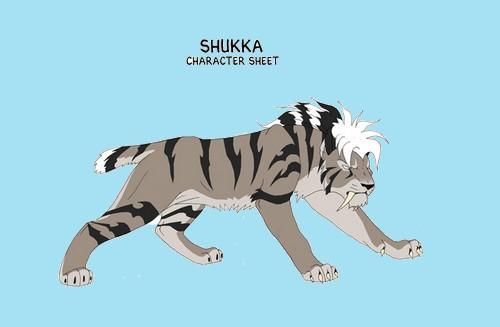 Shukka (Libre) Repere10