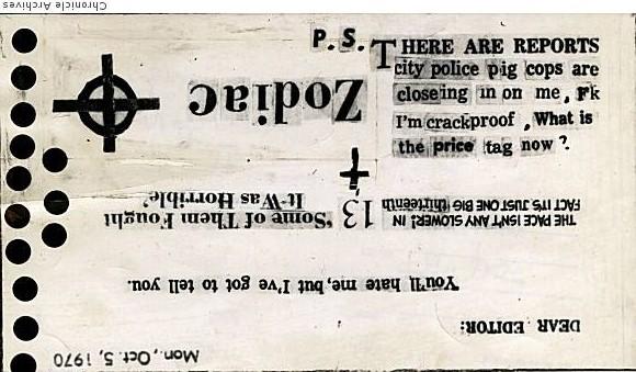 The Postcard Zodiac17