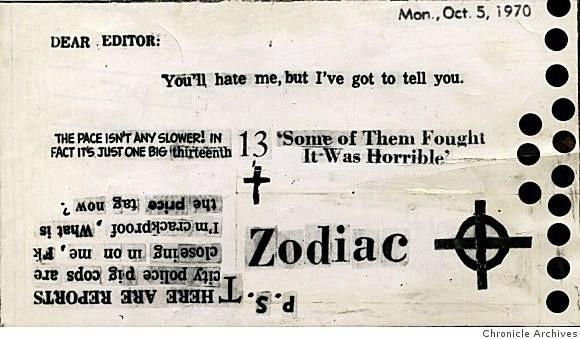 The Postcard Zodiac18