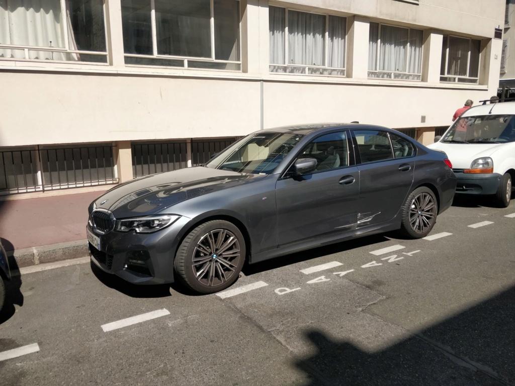 2018 - [BMW] Série 3 [G20/G21] - Page 33 Bmw_se11