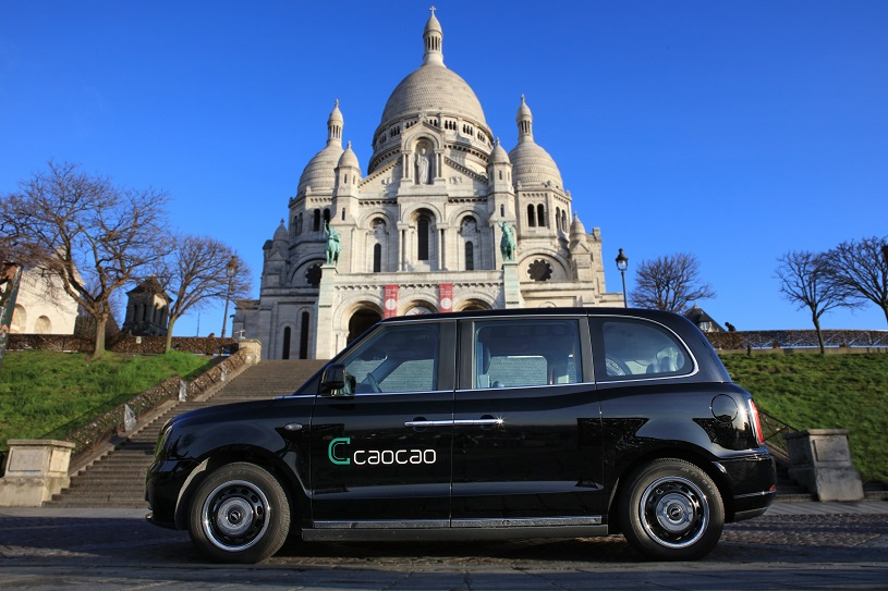 [Actualité] Groupe Geely - Page 3 Caocao10
