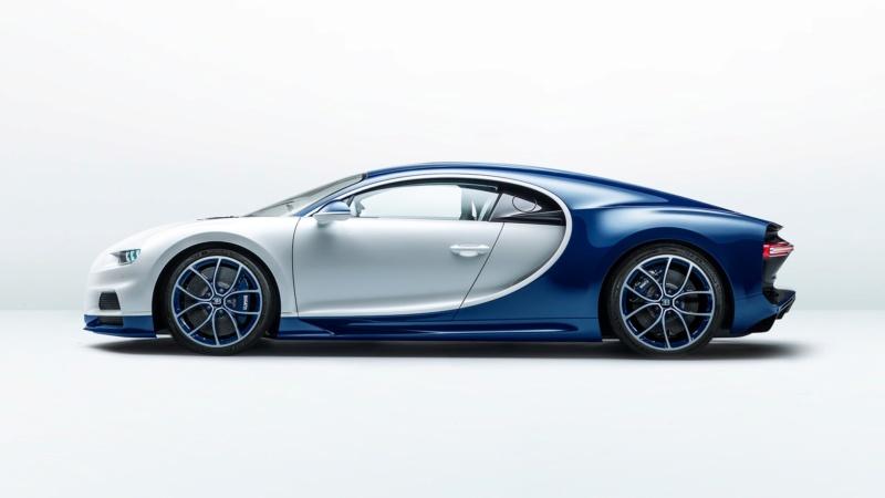 2020 - [Bugatti] Chiron Pur Sport Chiron10