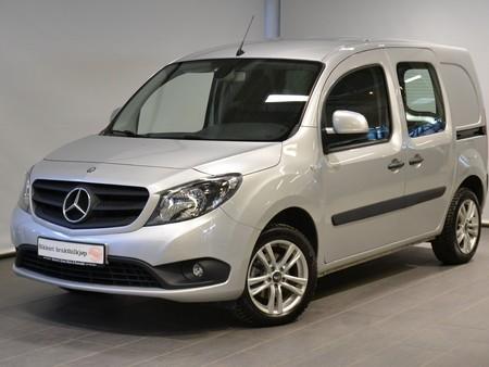 2014 - [Mercedes] Classe V/Vito - Page 11 Merced10