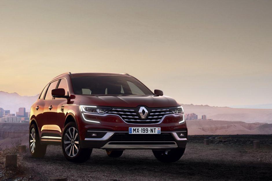 2020 - [Renault] Talisman restylée - Page 13 Nouvea10