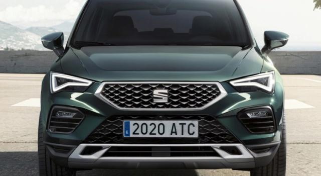 2021 - [Seat] Ibiza V restylée  Seat_a10