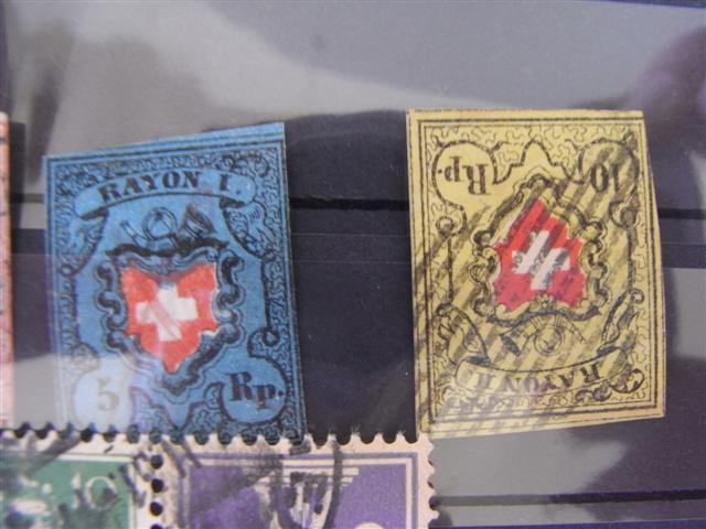 Wo fang ich da an? Wertbestimmung / Identifizierung Stamp_14