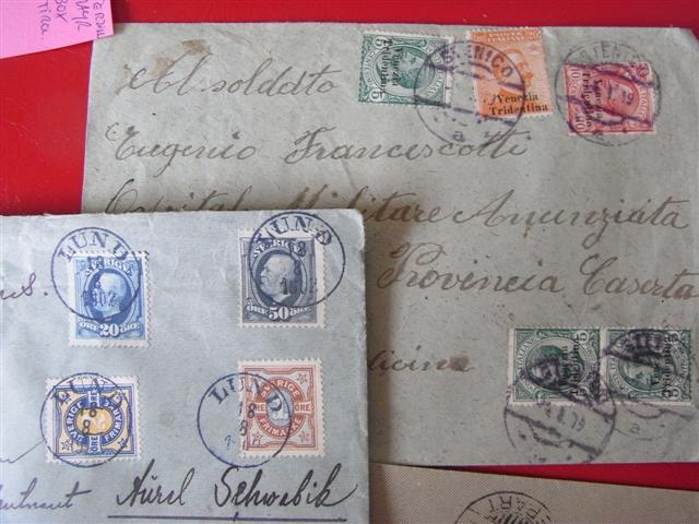 Wo fang ich da an? Wertbestimmung / Identifizierung Stamp_21