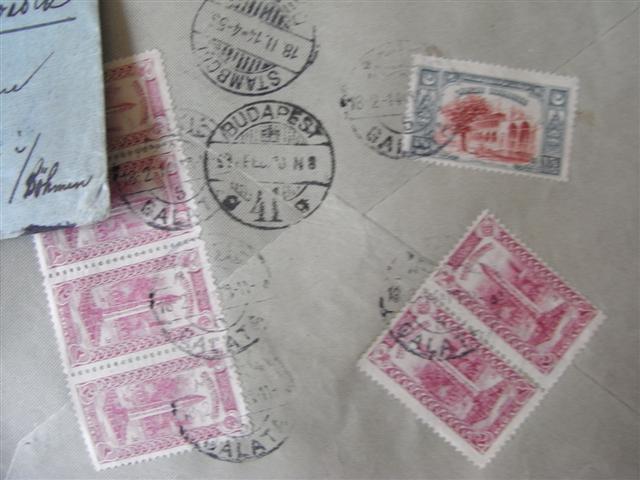 Wo fang ich da an? Wertbestimmung / Identifizierung Stamp_22