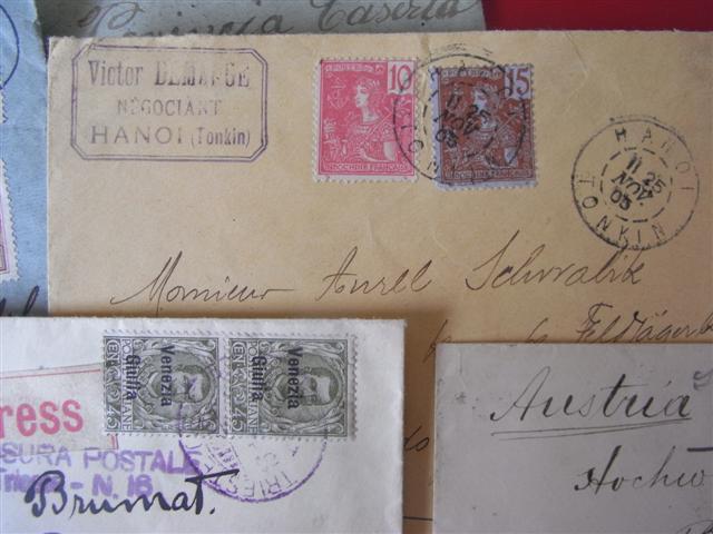 Wo fang ich da an? Wertbestimmung / Identifizierung Stamp_23