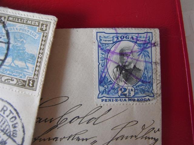 Wo fang ich da an? Wertbestimmung / Identifizierung Stamp_24