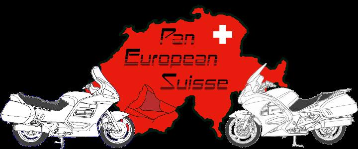 Pan European suisse