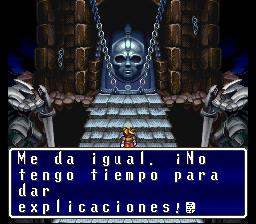 """VaJ a... ¡Terranigma! - Capitulo I """"De farra bajo tierra"""" Terra101"""
