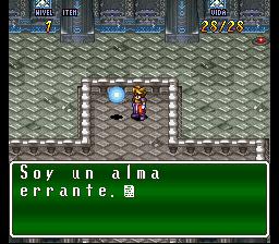 """VaJ a... ¡Terranigma! - Capitulo I """"De farra bajo tierra"""" Terra105"""