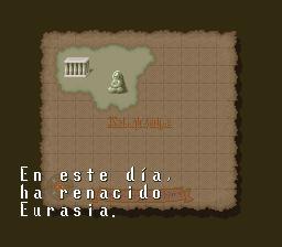 """VaJ a... ¡Terranigma! - Capitulo I """"De farra bajo tierra"""" Terra119"""