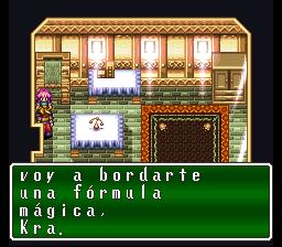 """VaJ a... ¡Terranigma! - Capitulo I """"De farra bajo tierra"""" Terra124"""