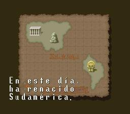 """VaJ a... ¡Terranigma! - Capitulo I """"De farra bajo tierra"""" Terra146"""