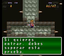 """VaJ a... ¡Terranigma! - Capitulo I """"De farra bajo tierra"""" Terra166"""