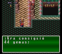 """VaJ a... ¡Terranigma! - Capitulo I """"De farra bajo tierra"""" Terra184"""