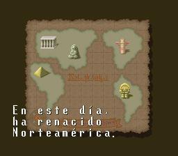 """VaJ a... ¡Terranigma! - Capitulo I """"De farra bajo tierra"""" Terra203"""