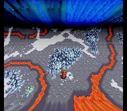 """VaJ a... ¡Terranigma! - Capitulo I """"De farra bajo tierra"""" Terra205"""