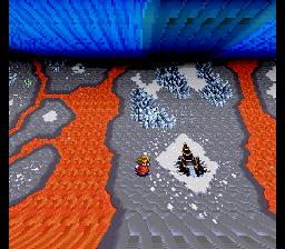 """VaJ a... ¡Terranigma! - Capitulo I """"De farra bajo tierra"""" Terra232"""