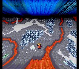 """VaJ a... ¡Terranigma! - Capitulo I """"De farra bajo tierra"""" Terra249"""