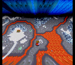 """VaJ a... ¡Terranigma! - Capitulo I """"De farra bajo tierra"""" Terra259"""