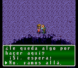 """VaJ a... ¡Terranigma! - Capitulo I """"De farra bajo tierra"""" Terra262"""