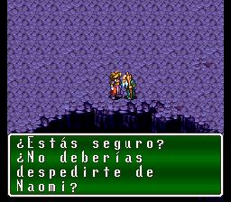 """VaJ a... ¡Terranigma! - Capitulo I """"De farra bajo tierra"""" Terra263"""