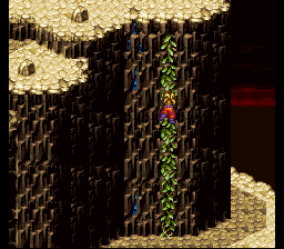 VaJ a... ¡Terranigma! - Capitulo III Kra se aberroncha contra el rocaje vivo Terra429