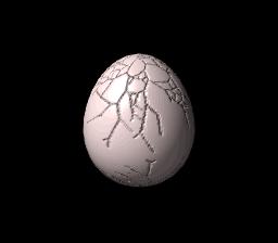 VaJ a... ¡Terranigma! - Capitulo III Kra se aberroncha contra el rocaje vivo Terra518