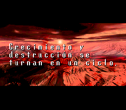 """VaJ a... ¡Terranigma! - Capitulo I """"De farra bajo tierra"""" Terran15"""
