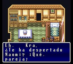 """VaJ a... ¡Terranigma! - Capitulo I """"De farra bajo tierra"""" Terran26"""