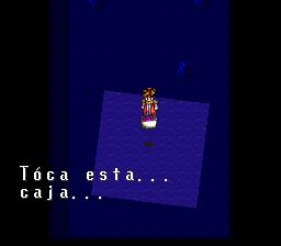 """VaJ a... ¡Terranigma! - Capitulo I """"De farra bajo tierra"""" Terran61"""