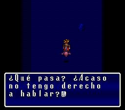 """VaJ a... ¡Terranigma! - Capitulo I """"De farra bajo tierra"""" Terran64"""