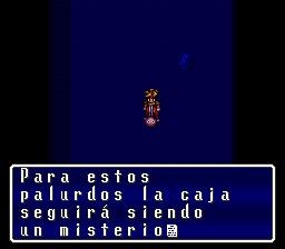 """VaJ a... ¡Terranigma! - Capitulo I """"De farra bajo tierra"""" Terran69"""