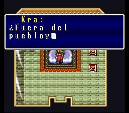 """VaJ a... ¡Terranigma! - Capitulo I """"De farra bajo tierra"""" Terran90"""