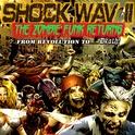 JUNIOR MAKHNO (60 Guerilla-Rap) Shockw10