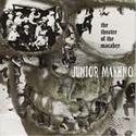 JUNIOR MAKHNO (60 Guerilla-Rap) Theatr10