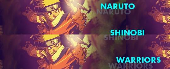 Naruto : Shinobi Warriors Shinob10