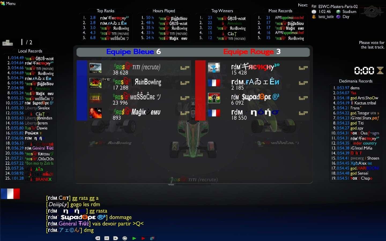 [D1] RdM vs RaStA Screen11