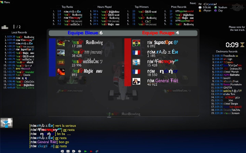 [D1] RdM vs RaStA Screen12