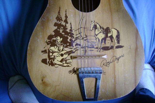 Ma guitar Roy Rogers Dsc00952