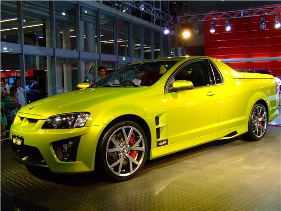 2011 Trans Am revealed finally Holden10