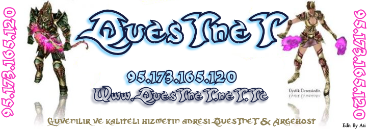 *******QuesTneT Empire PANEL *******