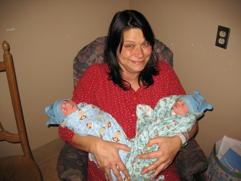 Diane a acccoucher de c'est beau jumeau!!! Jacob_10