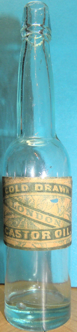 cold drawn castor oil london  Castor10